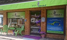 Pilates - Fit-for-femme