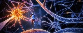 Stressfrei in 15 Minuten -. BrainUpdate-Methode