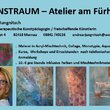 Samstag-Workshop: Acrylmalerei in Mischtechnik