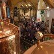 Brauereibesichtigung mit Bierseminar im Griesbräu