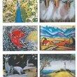 49. Ausstellung der Murnauer Hinterglasmaler