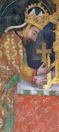 Vierfacher König auf dem Kaiserthron. Der Lebensweg von Karl IV