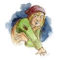 Kaspar und die verschwundene Riechkugel - Ein Kinderleben zur Zeit des Konstanzer Konzils