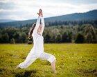 Yoga von meditativ bis intensiv