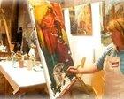 Zeichnen & Malen in freier Natur