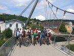 Mountainbike Tour von der Befreiungshalle zur Walhalla