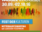 Markt- und Kulturenfestival Kassel 2016