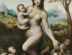 Göttliche Tragödien: Mythologische Geschichten in der Malerei der Renaissance