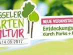 Kasseler Gartenkultur 2017