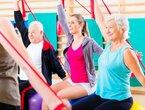 Präventive Gesundheitsgymnastik