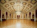 Zur Restaurierung des Ballhauses