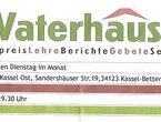 Vaterhaus = Lobpreis-Lehre-Berichte-Gebete-Segnung