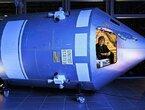 Apollo 13 und Faszination Weltraum