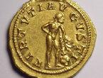 Von der Münze zum Marmorriesen: Herkules in der Welt der Römer