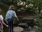 Schatzsuche im Bergpark