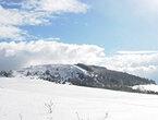 Winterwanderung durch den Hohen Habichtswald
