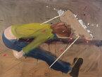 Valio Tchenkov - König des täglichen Nichts | Malerei und Objekte