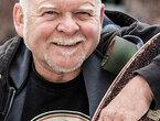 Bernd Gieseking – »Früher hab´ ich nur mein Motorrad gepflegt«