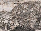 Kassel Marketing im Jahr 1706: Das Stichwerk »Delineatio Montis« von Giovanni Francesco Guerniero