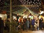 Eröffnung des Märchenweihnachtsmarktes 2017