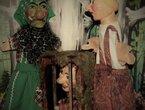 Castellos Puppentheater