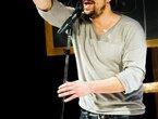 Slamrock Poetry Slam mit Felix Römer