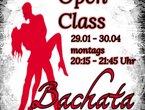 Bachata-Tanzkurs / Lerne einen ausdrucksstarken und leidenschaftlichen Tanz