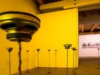 Ausstellung Resonanzen – Georg Küttinger und Hans Wesker