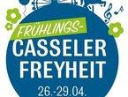 Casseler Frühlings-Freyheit