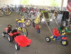 12. Fahrradbörse tdh im Elgerhaus