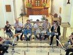Alles was Odem hat! Kapellen-Konzert mit dem Posaunenchor der St. Michaelis-Gemeinde Kassel (SELK)