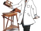 Carls Forscherkeller: Wundern, staunen, experimentieren