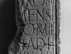 Antike Inschriften II: Funde aus Germania Superior