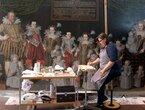 Wochenende der Restaurierung im Hessischen Landesmuseum