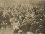 Eröffnungswochenende »1918«