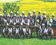 Konzert des Männerchors Böbing
