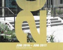 20 Positionen – Jahresausstellung der GEDOK München