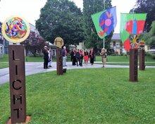 Feldafinger Künstlerausstellung zum 900. Jubiläum Feldafings
