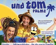 Rodscha & Tom - Kindermitmachkonzert