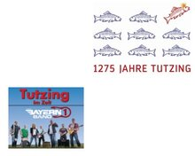 TUTZINGER FESTWOCHE - Konzert - BAYERN 1 BAND