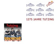 TUTZINGER FESTWOCHE - Konzert - BANANAFISHBONES