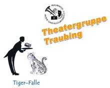 "Theaterstück ""Tiger-Falle"""