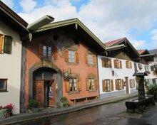 Eröffnung der Gemeinsamen Sonderausstellung der drei kulturhistorischen Museen im Landkreis