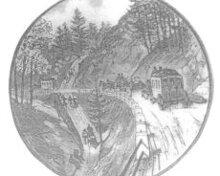 Geführte Wanderung auf dem historischen Kienbergweg von Oberau zum Kloster Ettal