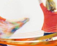 Bewegung, Entspannung, Tanz