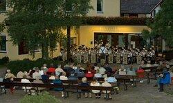 Konzert der Musikkapelle Farchant