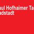 31. PAUL HOFHAIMER TAGE