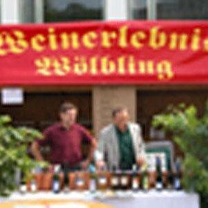 Bischofswieser Weinmarkt