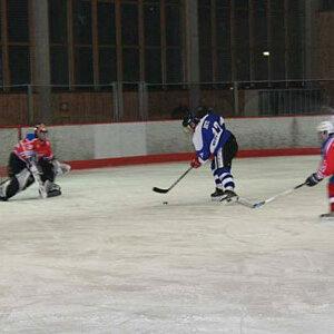 Eishockey Bezirksliga