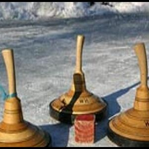 Gäste - Eisstockschießen